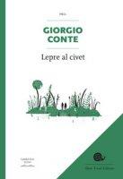 Lepre al civet - Conte Giorgio