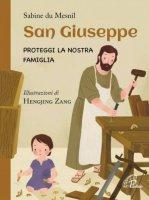 San Giuseppe proteggi la nostra famiglia - Sabine Du Mesnil
