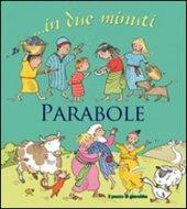 Parabole... In due minuti - Pasquali Elena