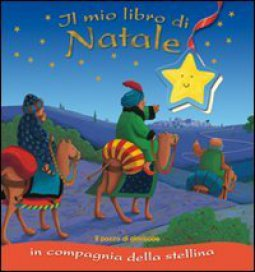 Copertina di 'Il mio libro di Natale. In compagnia della stellina'