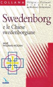 Copertina di 'Swedenborg e le Chiese swedenborgiane'
