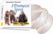 """I Promessi sposi in scena. Da """"I promessi sposi"""" di Alessandro Manzoni. Con 3 CD Audio"""