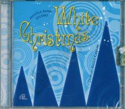 Copertina di 'White Christmas. Canzoni natalizie'