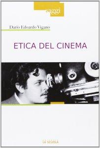 Copertina di 'Etica del cinema'