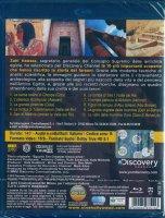 Immagine di 'Antico Egitto  Le grandi scoperte Blu-ray Disc'