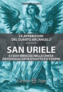 Copertina di 'San Uriele e i suoi miracoli nella Chiesa ortodossa'