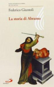 Copertina di 'La storia di Abramo'