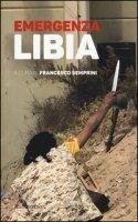 Emergenza Libia