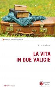 Copertina di 'Vita in due valigie. (La)'