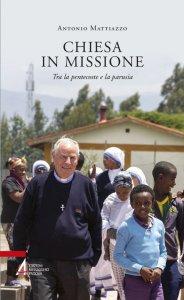 Copertina di 'Chiesa in missione'