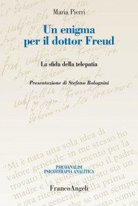 Copertina di 'Un enigma per il dottor Freud'