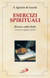 Copertina di 'Esercizi spirituali'