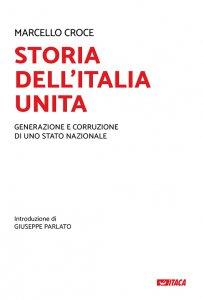 Copertina di 'Storia dell'Italia unita'