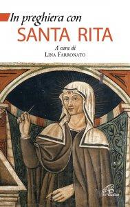Copertina di 'In preghiera con Santa Rita'