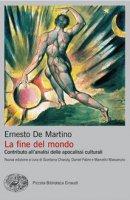 La fine del mondo - Ernesto De Martino