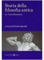Storia della filosofia antica - Emidio Spinelli