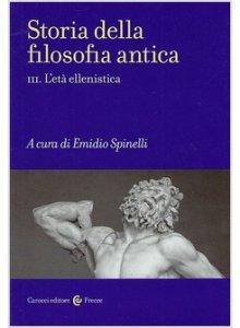 Copertina di 'Storia della filosofia antica'