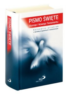 Copertina di 'Pismo swiete'