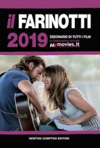 Copertina di 'Il Farinotti 2019. Dizionario di tutti i film'