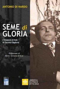 Copertina di 'Seme di Gloria'