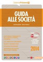 Guida alle società 2014 - Giovanni Borgini, Marco Peverelli
