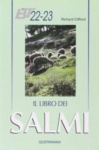 Copertina di 'Il libro dei Salmi'