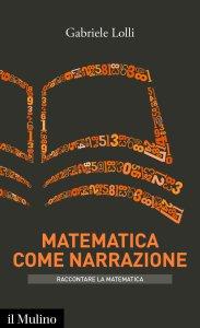 Copertina di 'Matematica come narrazione'