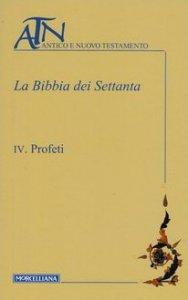Copertina di 'La Bibbia dei Settanta, vol. 4'