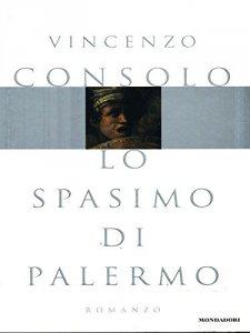 Copertina di 'Lo spasimo di Palermo'