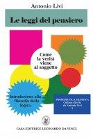 Leggi del pensiero - Antonio Livi