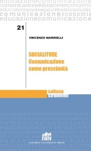 Copertina di 'Socialitude'