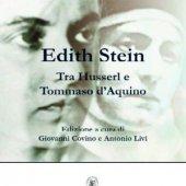 Edith Stein - Antonio Livi, Cornelio Fabro, Giovanni Covino