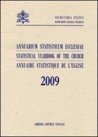 Annuarium statisticum Ecclesiae (2009) - AA. VV.