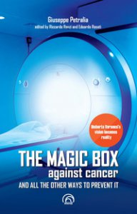 Copertina di 'The magic box against cancer and all other ways to prevent it'