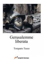 Gerusalemme liberata - Tasso Torquato