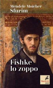 Copertina di 'Fishke lo zoppo'