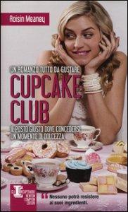 Copertina di 'Cupcake club'