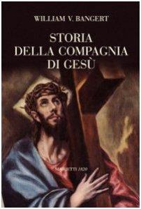 Copertina di 'Storia della Compagnia di Gesù'