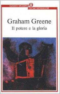 Copertina di 'Il potere e la gloria'