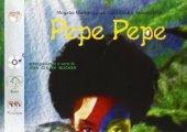 Pepe pepe nella foresta di Nyungwe