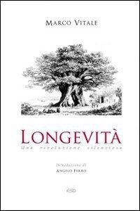 Copertina di 'Longevità'