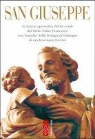 San Giuseppe - Francesco (Jorge Mario Bergoglio), Josemaría Escrivá de Balaguer (san)