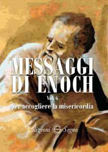 Copertina di 'Messaggi di Enoch. Volume 6'