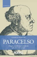 Paracelso - Charles Webster