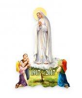 Calamita centenario di Fatima