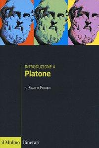 Copertina di 'Introduzione a Platone'