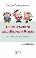 Le mutazioni del Signor Rossi - Nando Pagnoncelli