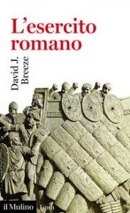 Copertina di 'L' esercito romano'