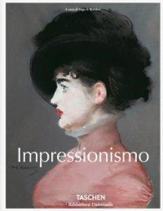 Copertina di 'Impressionismo'