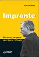 Impronte - Elena De Dionigi